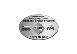Diamond Broker
